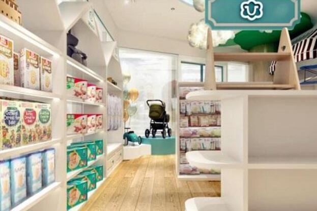 加盟代理群,花最少的钱买优质母婴用品!