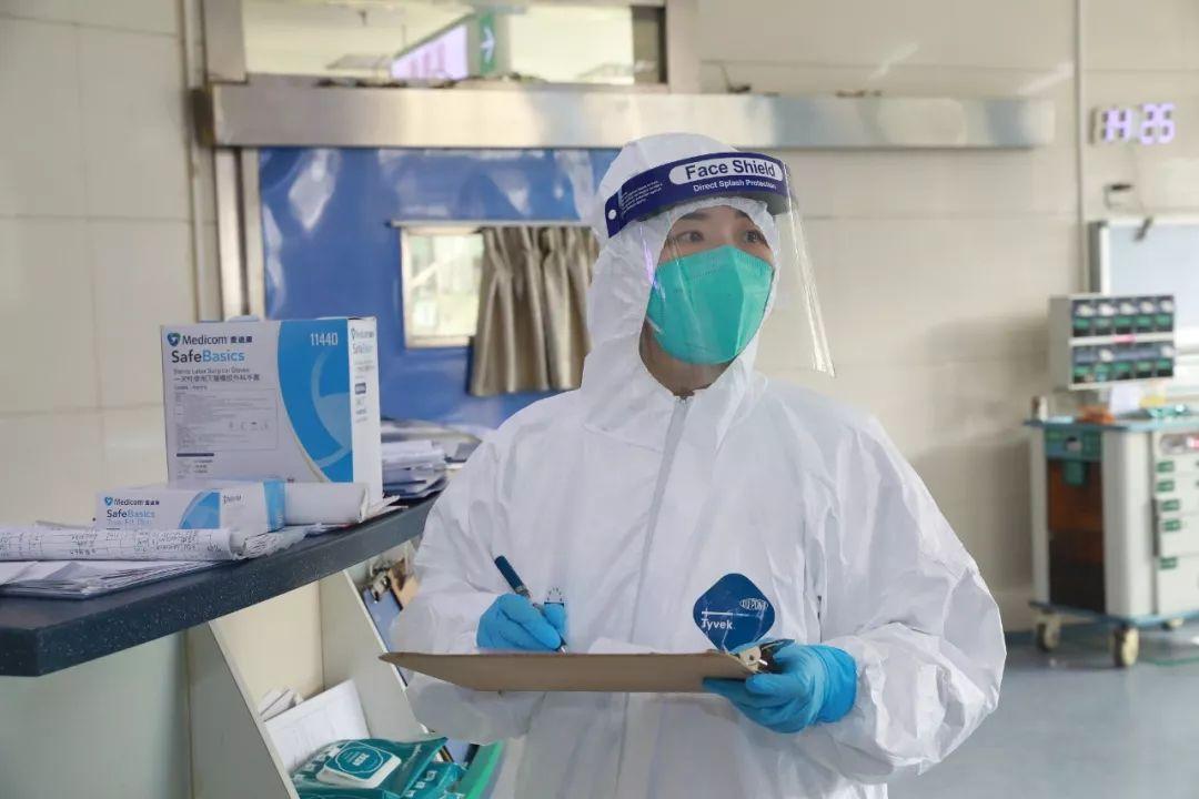 新冠病毒源头真的在美国?专家回应来了