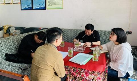 """铜仁市市场监管局""""问需于企""""推动营商环境大提升"""