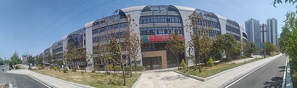 """15000平方米综合性""""医养结合""""养老中心 落户涪陵"""