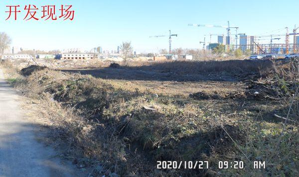 长春市富裕街道棚改项目被指欺上瞒下,信访答复遭质疑