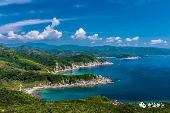 秋叶海棠沦为雄鸡,被侵占和分割的580万平方公里中国领土价值难以估量!