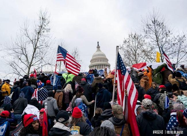 美国窃选者的炫耀:时代周刊文章《拯救2020年大选的影子运动秘史》