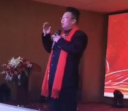 中亚豫言在塔吉克斯坦上市启动仪式在河南郑州举行