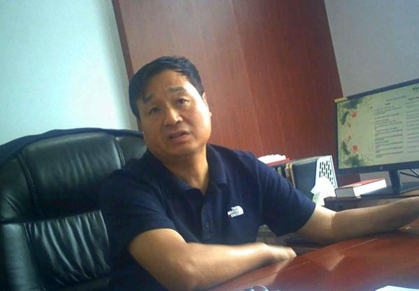 吉林人寿被举报违法违规经营法人代表称正在打击
