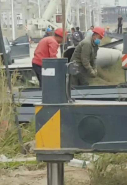 大庆高新石化将启动司法程序解决拖欠农民工资问题